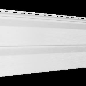 U•PLAST Корабельный брус Белый