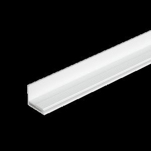 Фасадный L профиль 35 мм  Агатовый