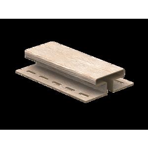 H-планка Timberblock Дуб Натуральный
