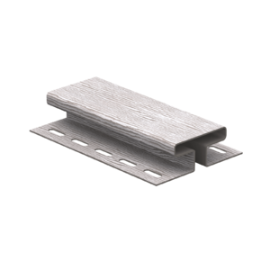 H-планка Timberblock Дуб Серебристый
