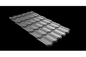 Металлочерепица Kvinta Plus 3D