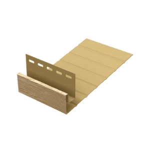 J-фаска Timberblock Дуб Золотой