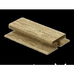 H-планка Timberblock Ель Балтийская