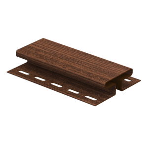 H-планка Timberblock Ель Сибирская