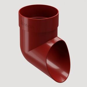 Наконечник,Цвет Красный (Ral 3005)