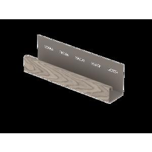 J-планка Timberblock Пихта Сахалинская