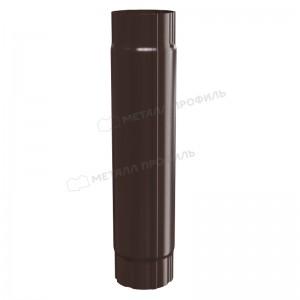 Труба соединительная D90х1000 GS (8017-0.5)