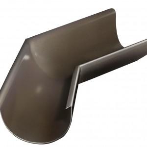 Угол желоба внешний 135° 150 мм RR 32