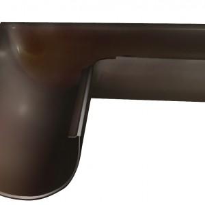 Угол желоба внешний 90° 150 мм RR 32