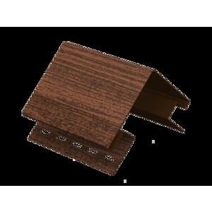 Наружный угол Timberblock Ель Сибирская