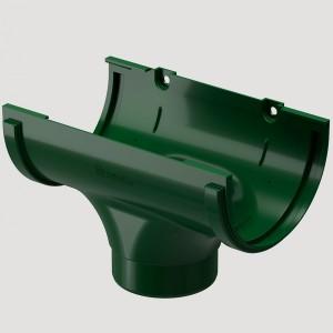 Воронка,Цвет Зеленый (Ral 6005)