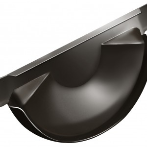 Заглушка торцевая универсальная 150 мм RR 32
