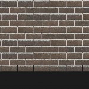 Фасадная плитка Docke, Серия PREMIUM,  Коллекция BRICK, Цвет Зрелый каштан.